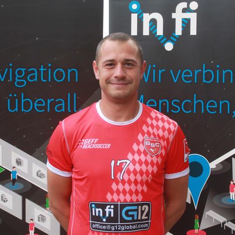 Tobias Kaußner