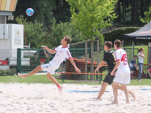 Qualifikation für Süddeutsche Meisterschaft