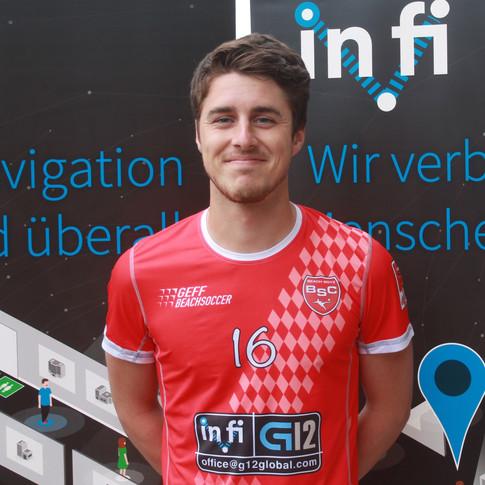 Felix Widmann