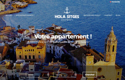 Translations Spanish-French for Hola Sitges apartments