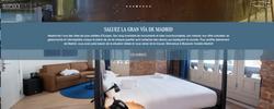 Translations Spanish-English-French for Bluesock Hostels
