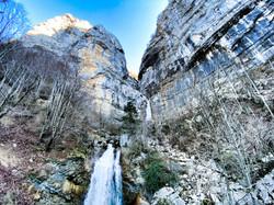 Vercors, french Alps