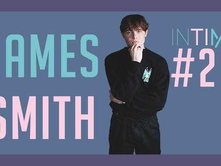 Ep. 26: James Smith