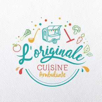 L'Originale - Cuisine ambulante