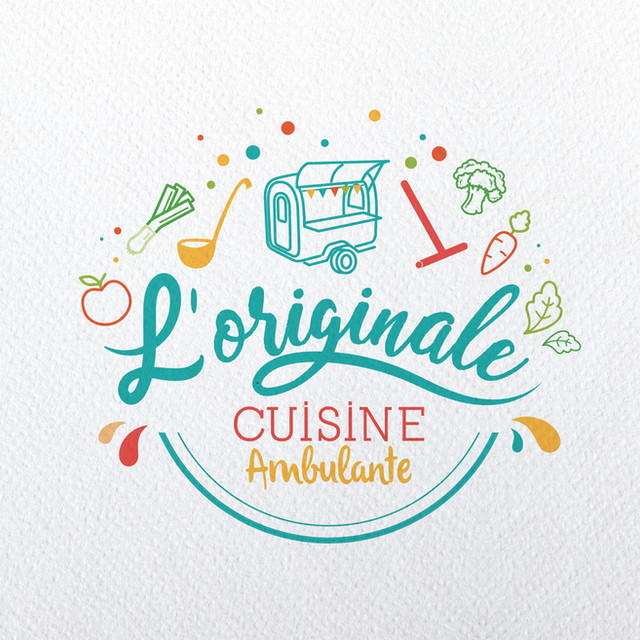 L'originale - Cuisine ambulante