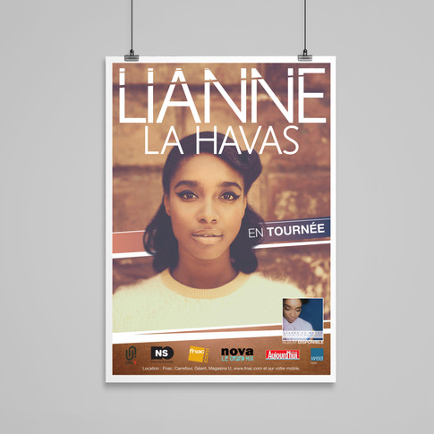 Artiste Lianne La Havas