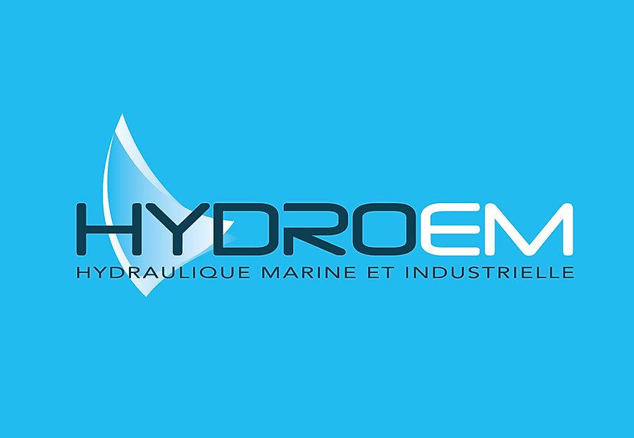 logotype hydroem