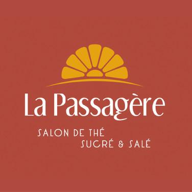 Salon de thé La Passagère