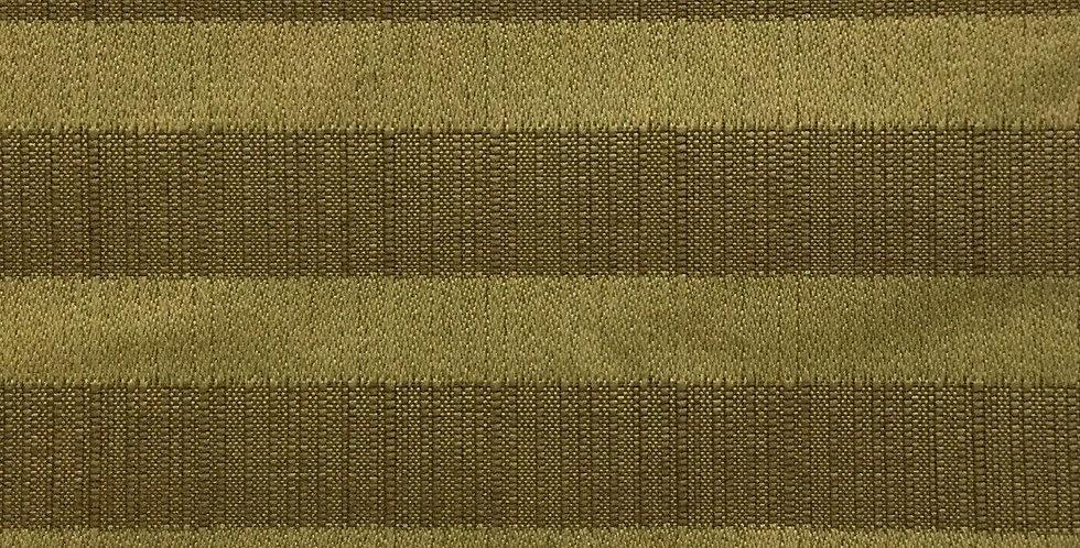 Tone on Tone Gold Stripe