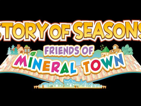 Story of Seasons: Friends of Mineral Town - Review | The Return to a Classic