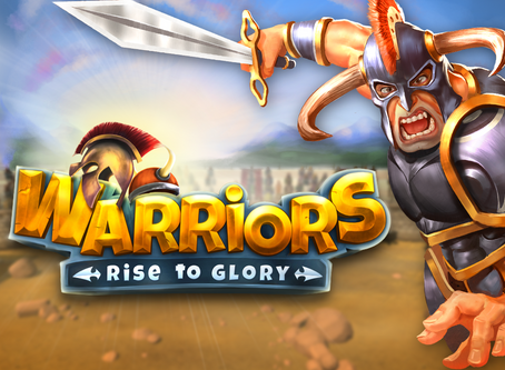 Rise to Glory with Gavra Games