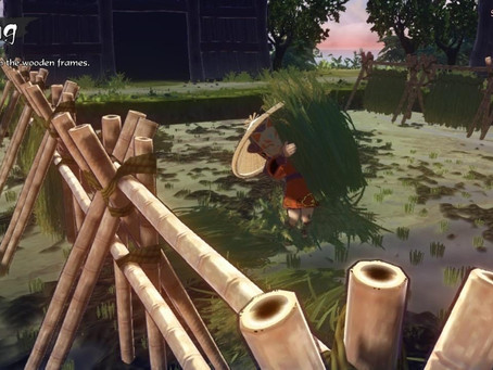 SAKUNA: OF RICE AND RUIN - Review | A Deadly Harvest