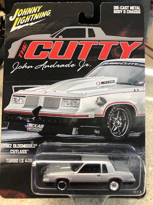 Cutty Die-Cast