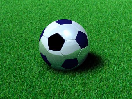 Soccer Challenge - 10/23!