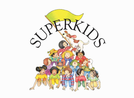 All About the Superkids!