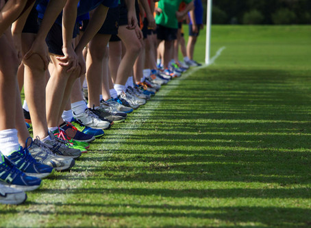 Cross Country - A Sport for Everyone