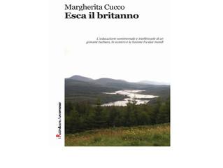 Presentazione libro ESCA IL BRITANNO di Margherita Cucco