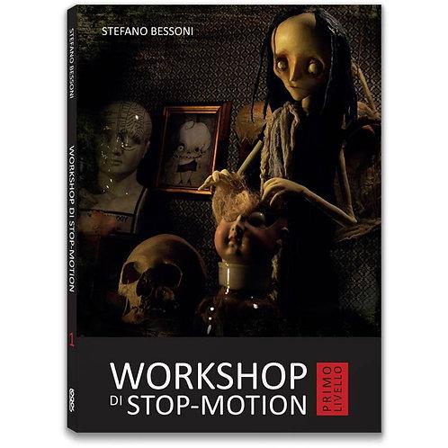 WORKSHOP di STOP-MOTION primo livello