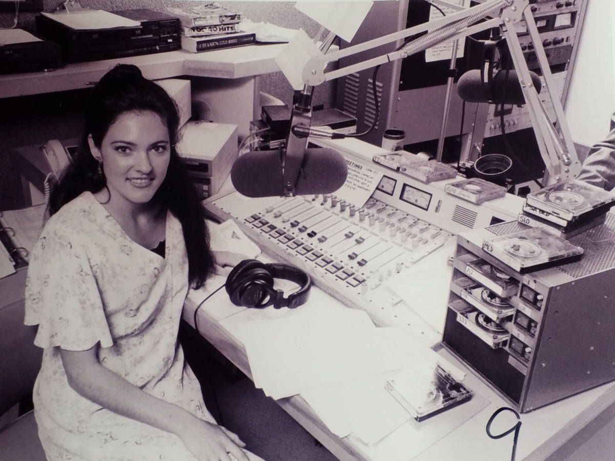 Ten Years in Radio