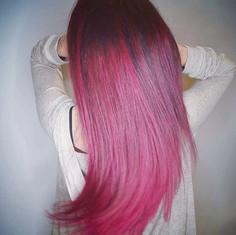 Length, volume, healthy hair you dream o