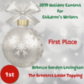 2019 Holiday Contest - Rebecca Levington