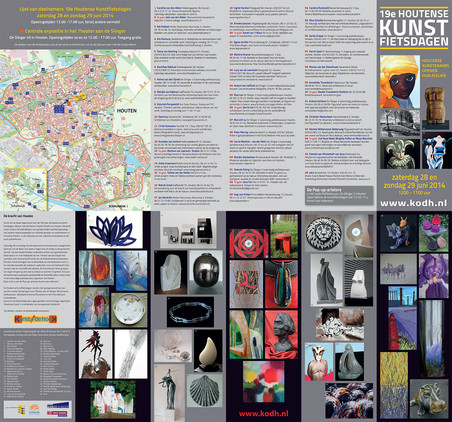 UPCOMING EXHIBITION / ART ROUTE