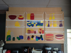 KeukenKastjesKunst