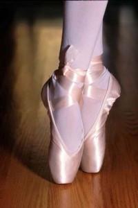 4 common Dance Injuries
