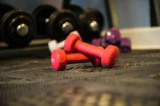 Pilates, Yoga & Aerobics Classes