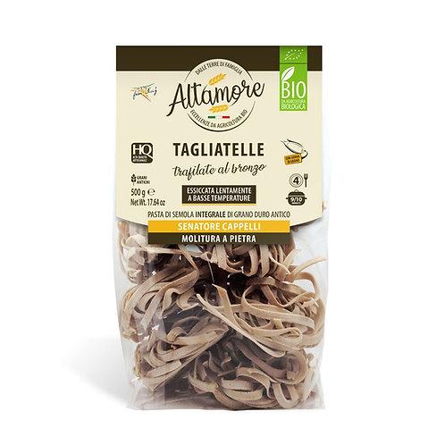 TAGLIATELLE - 500 g. - Altamore