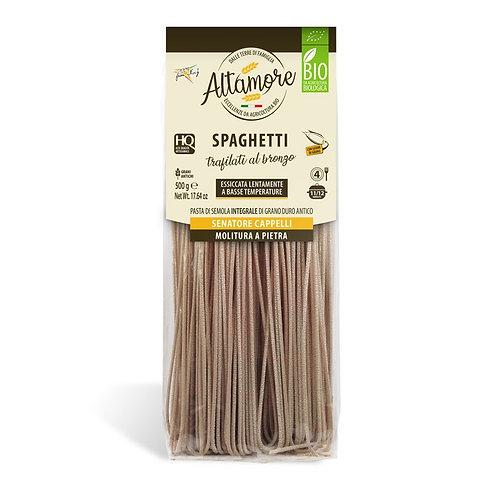 SPAGHETTI - 500 g. - Altamore