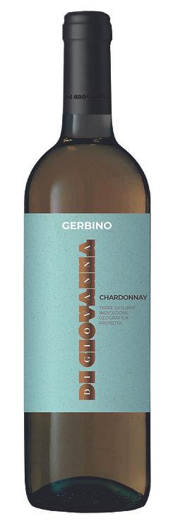 Gerbino Chardonnay IGP Terre Siciliane - Di Giovanna