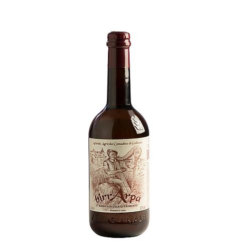 BirrArpa - cl 75 Birra Agricola Artigianale di Frumento