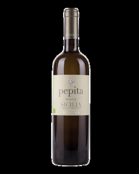 PEPITA BIANCO - DOC Sicilia - Di Prima