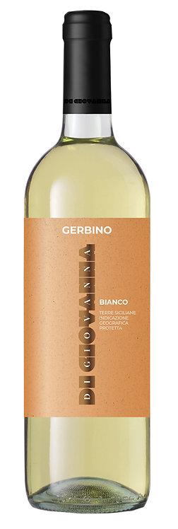 GERBINO BIANCO IGP Terre Siciliane - Di Giovanna