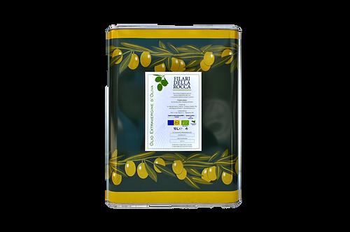 BOX L5 - OLIO D'OLIVA BIO | Extravergine - Filari della Rocca