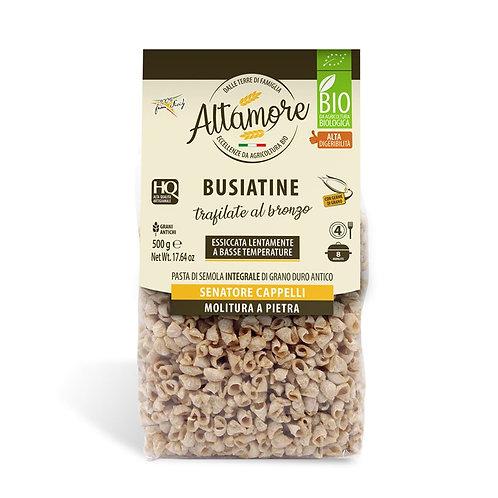 BUSIATINE -  500 g. -  Altamore