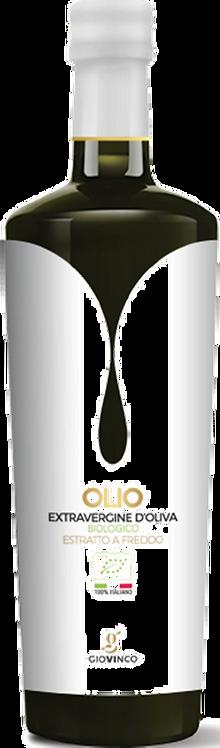 OLIO - 0,5 L - Giovinco