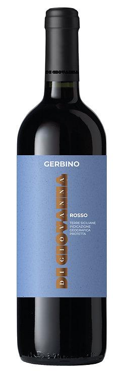 GERBINO ROSSO IGP Terre Siciliane - Di Giovanna