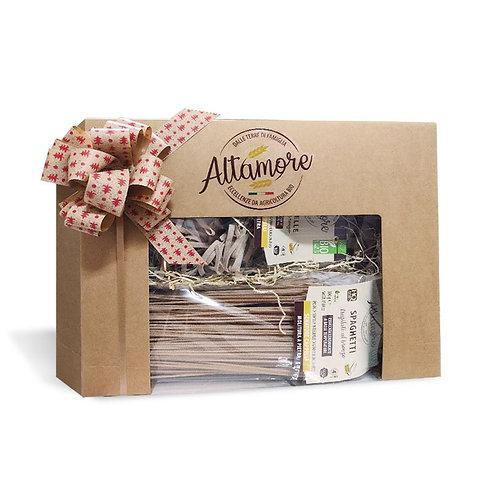 Confezione Pasta x6 da 500gr – Box Mini - Altamore