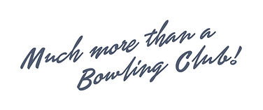 Much more than a Bowing Club