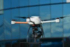 Drone Mapeamento