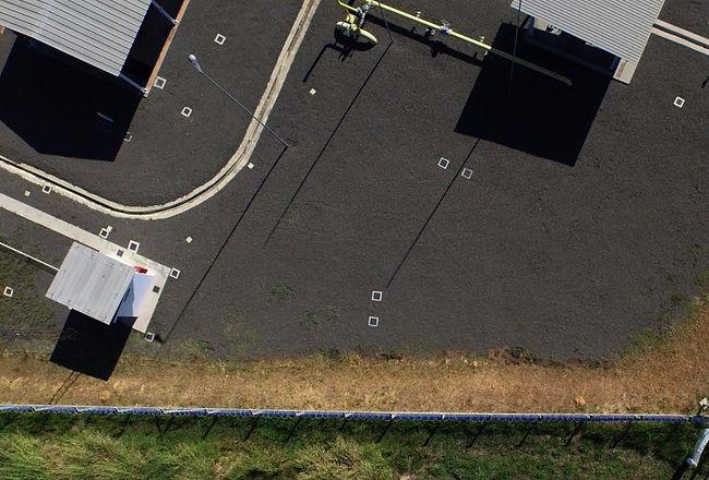 Topografia Drone