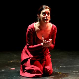 Maria Stuart, 2019