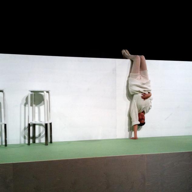 Geschlossene Gesellschaft, 2010