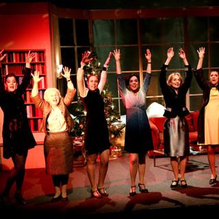 Acht Frauen, 2018