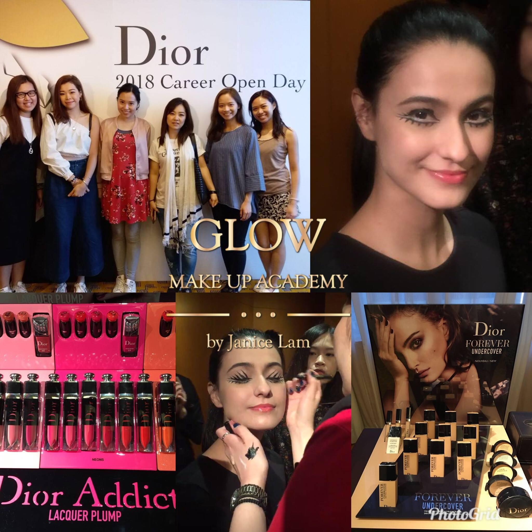 Dior recruitment