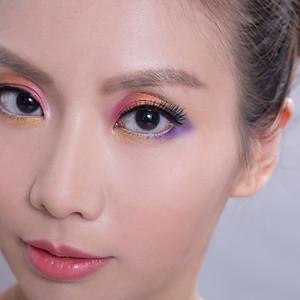 專業化妝創意媒體班