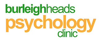 Burleigh Heads Psychology Clinic Logo co