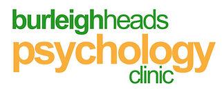 Burleigh Heads Psychology Clinic Logo co